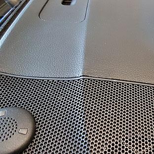 smart repair im auto autosattlerei struck. Black Bedroom Furniture Sets. Home Design Ideas