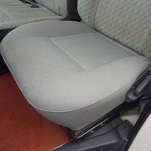 autosattlerei struck riss im auto polster reparieren. Black Bedroom Furniture Sets. Home Design Ideas