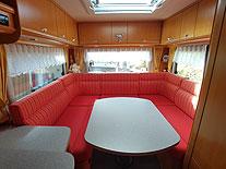 optimieren polster bez ge matrazen bei wohnmobil camper. Black Bedroom Furniture Sets. Home Design Ideas